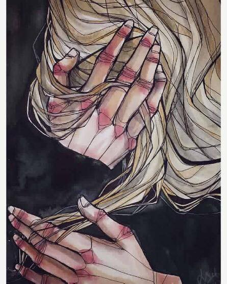 mani e capelli